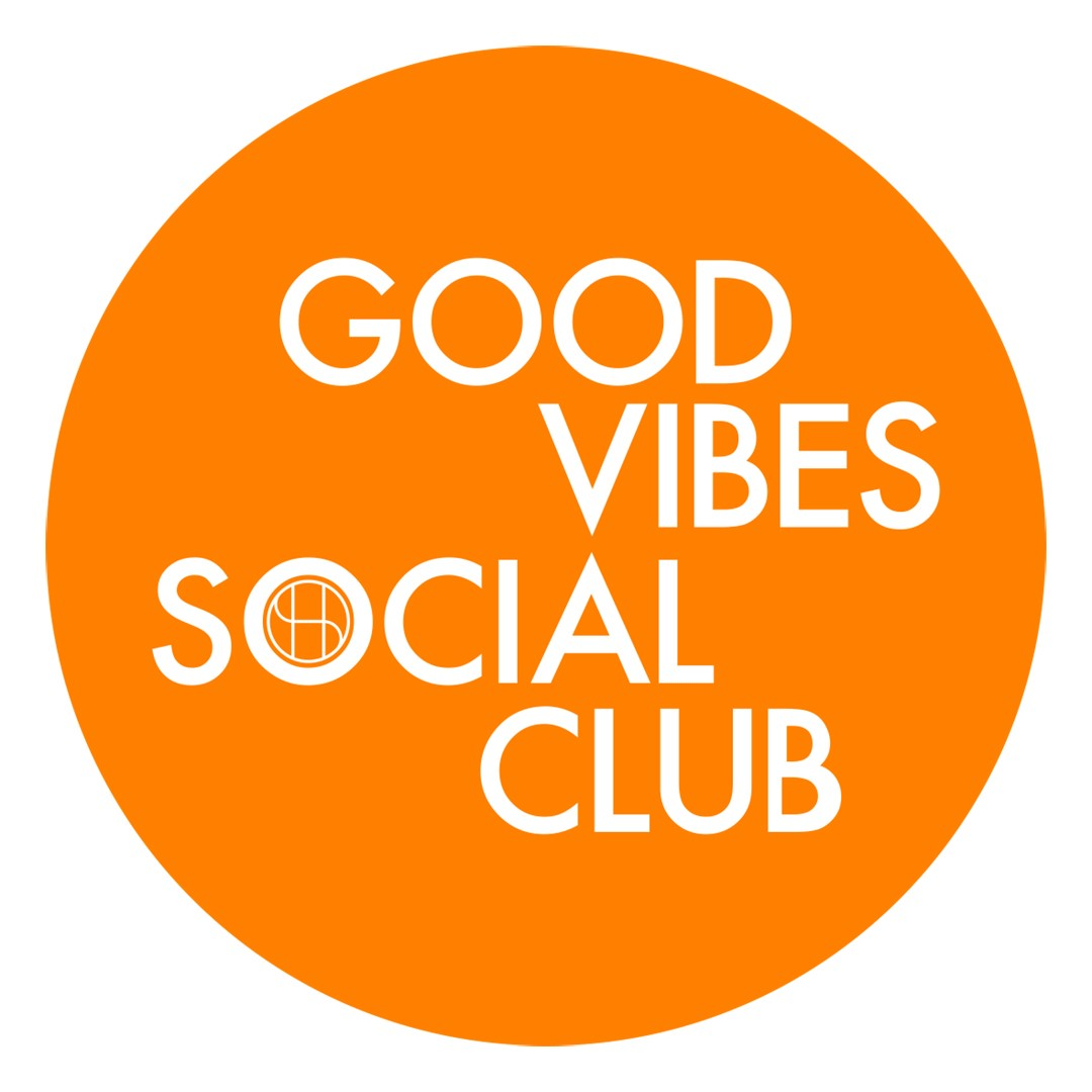 good vibes logo