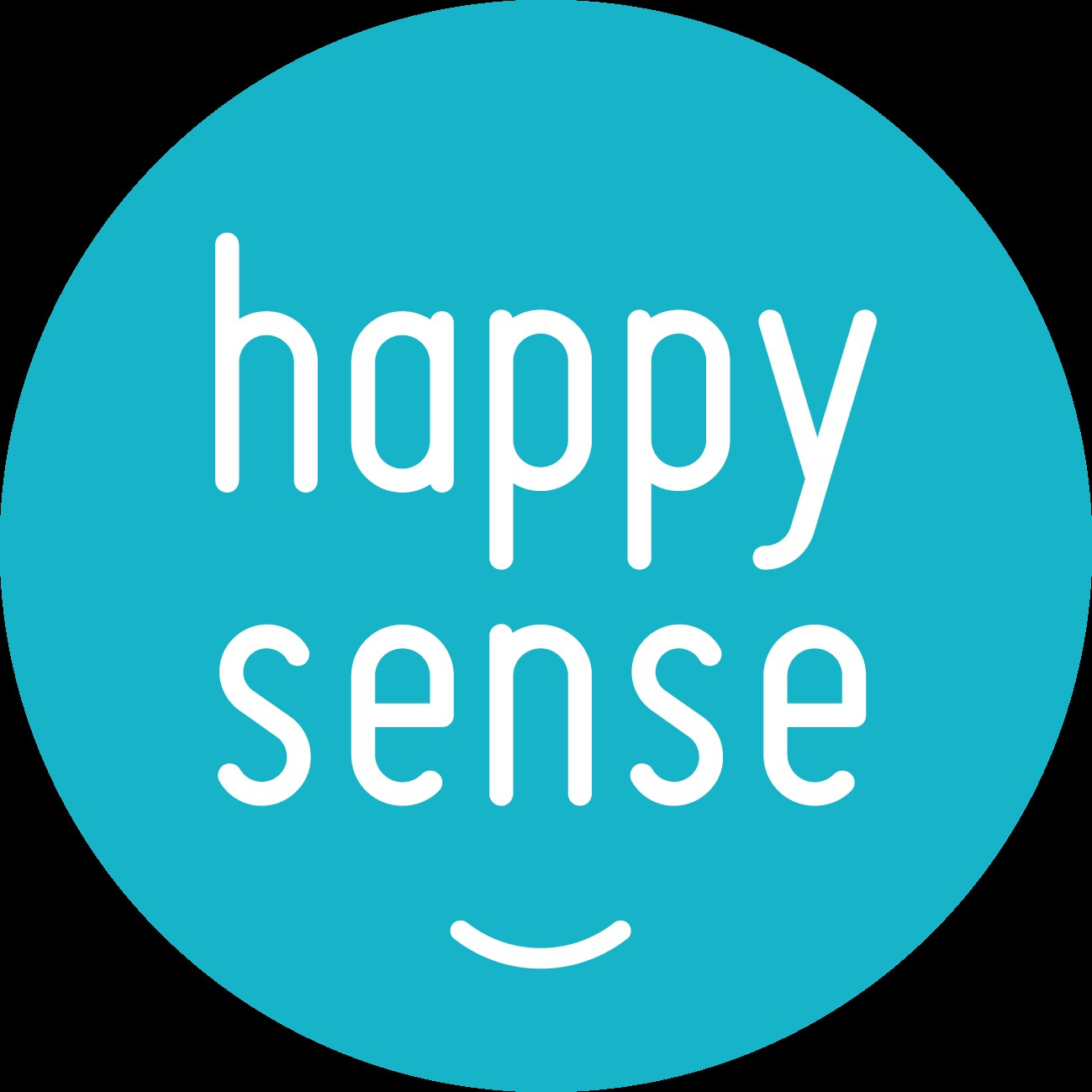 happy sense logo