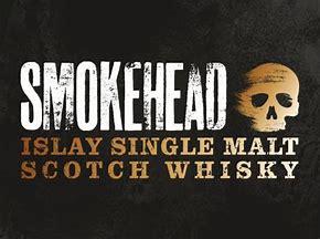 smokehead logo