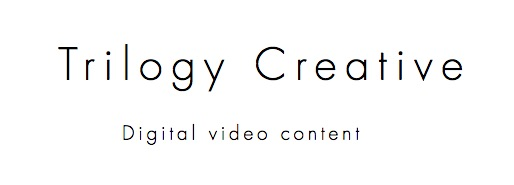 trilogy creative logo